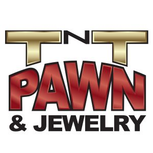 TNT Pawn & Jewelry back-to-school and Labor Day specials