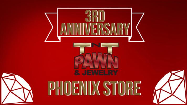 Blog - TNT Pawn & Jewelry