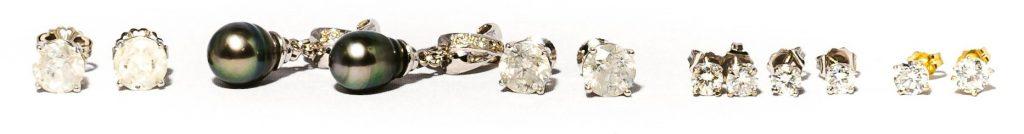 Legacy Jewelry earrings Shopify