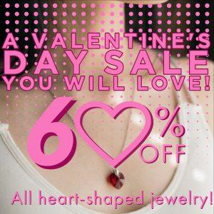 Valentine's Day Sale TNT Pawn & Jewelry Las Vegas Phoenix
